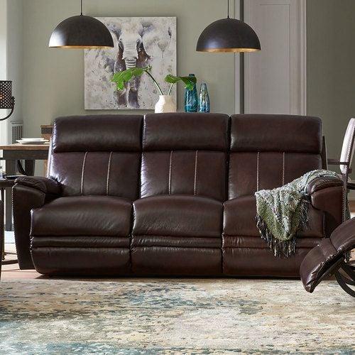 Magnificent Talladega Power Reclining Sofa W Headrest Machost Co Dining Chair Design Ideas Machostcouk