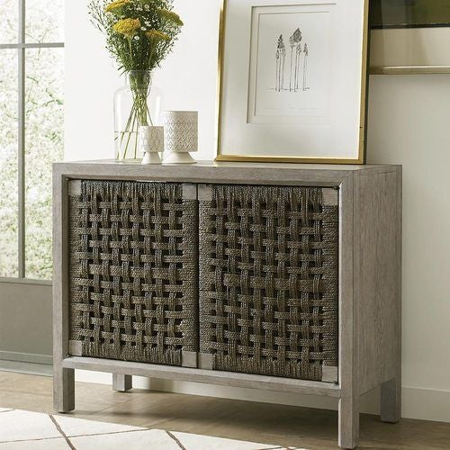 Trails Livingston Console Cabinet