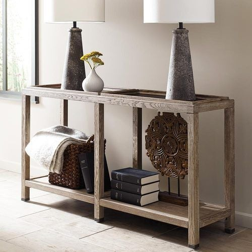 Trails Elements Console Table
