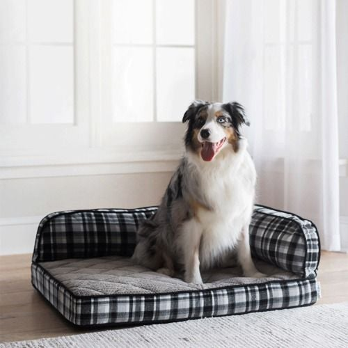 Sadie Sofa Spencer Plaid