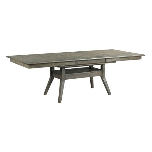 Cascade Dillon Tresle Dining Table