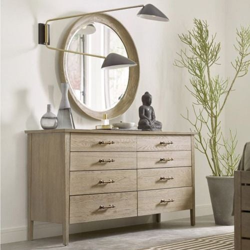 Symmetry Breck Large Dresser
