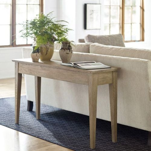 Symmetry Collins Console Table
