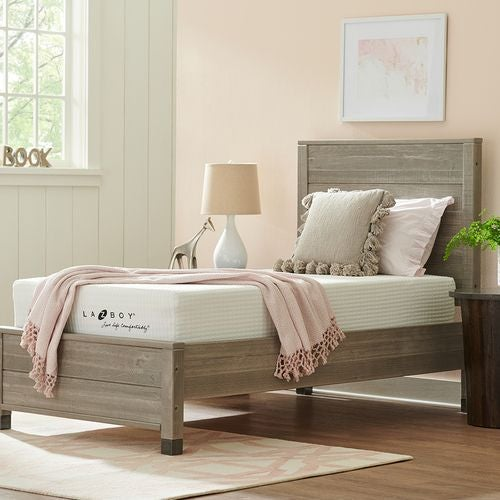 La-Z-boy Essential Hybrid Mattress Twin