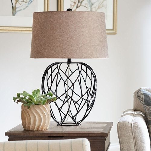 Stuart Table Lamp