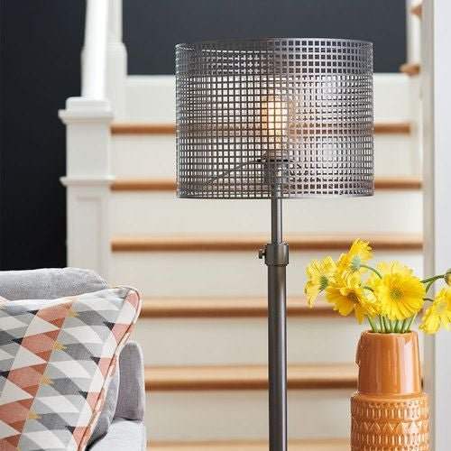 Bracken Ajustable Floor Lamp