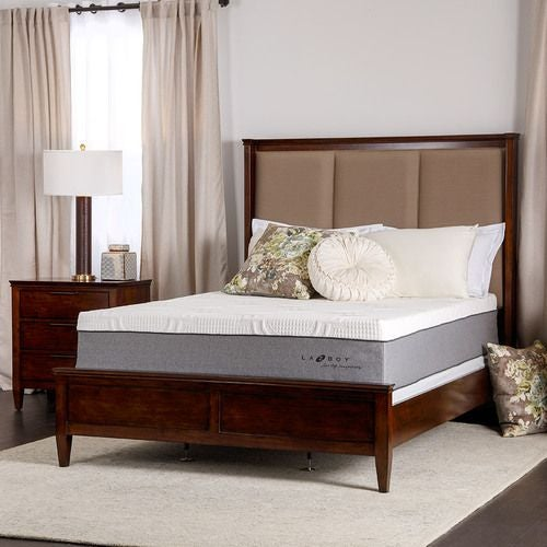 La-Z-Boy Lux Hybrid Mattress Size King