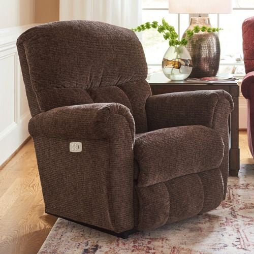Briggs Power Rocking Recliner