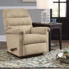 Sillón reclinable Anderson Reclina-Rocker®