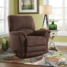 Fauteuil inclinable Calvin Reclina-Rocker®