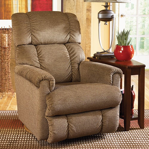 pinnacle reclina glider swivel recliner - Swivel Recliner Chairs For Living Room