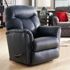 Fauteuil inclinable berçant Fortune