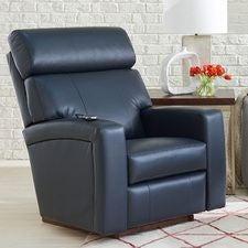 Sillón reclinable Agent PowerReclineXR+® Reclina-Rocker®