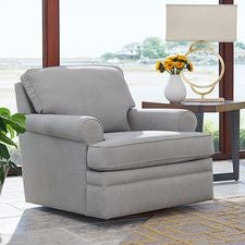 Roxie Swivel Glider