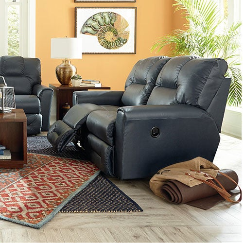 easton laztime full reclining loveseat - Loveseat Recliners