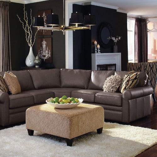 Collins Premier Left-Arm Sitting Sofa