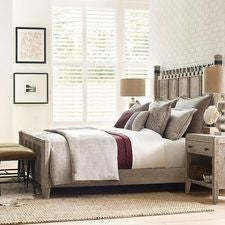 Trails Newland Queen Bed