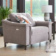 Luke Duo® Reclining Chair and a Half