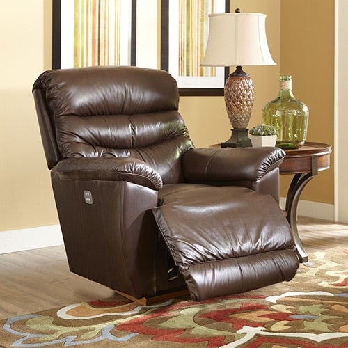 Joshua Power Rocking Recliner