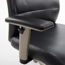 Baylor Executive Office Chair, Noir