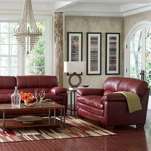 Lazy Boy Red Sofa Sofas Magnificent Lazy Boy Man Recliner