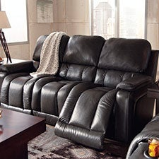 Greyson Powerrecline La Z Time 174 Full Reclining Sofa