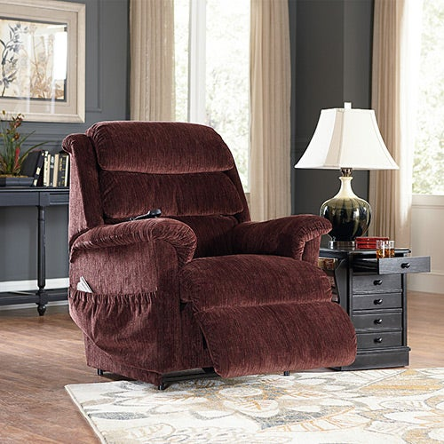 Astor Platinum Luxury Lift Power-Recline XR