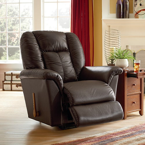Fauteuil inclinable Jasper Reclina-RockerMD