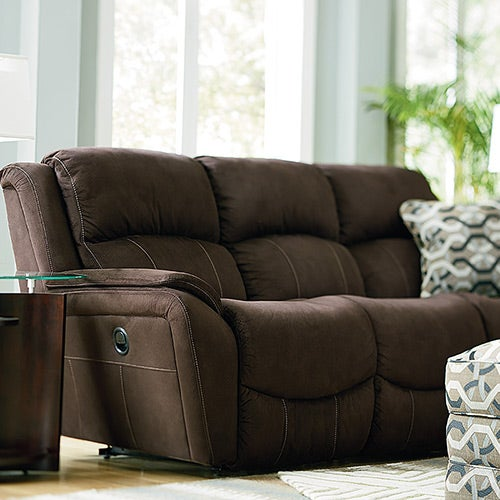 Etonnant Barrett La Z Time® Full Reclining Sofa