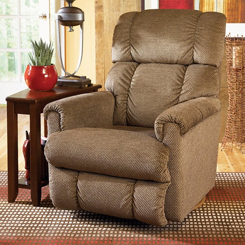Fauteuil inclinable Pinnacle Reclina-Wayᴹᴰ