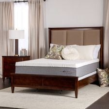 Lux Queen Mattress