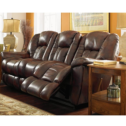 Lazy Boy Leather Couch La Z Sofa Furniture Reviews Set Co ...
