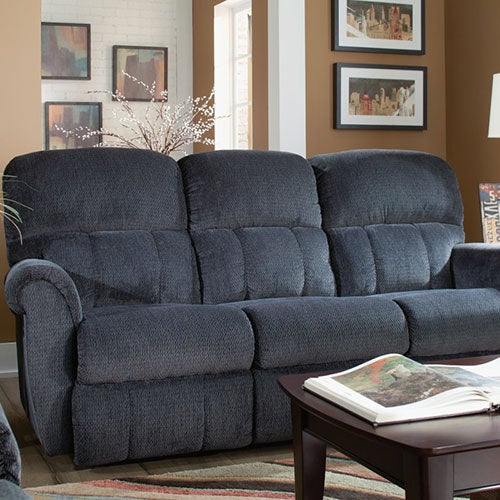 ... Briggs PowerRecline La-Z-Time® Full Reclining Sofa : lazy boy double recliner sofa - islam-shia.org