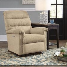 Fauteuil inclinable Anderson PowerReclineXRwMD Reclina-Rocker®