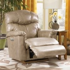 Lancer Power Rocking Recliner