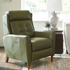 Brentwood High Leg Power Reclining Chair