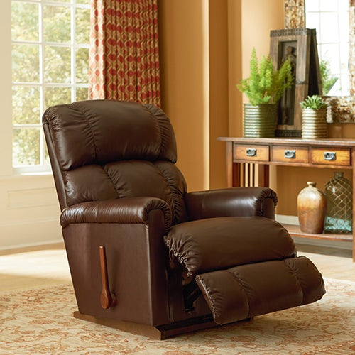 Pinnacle Reclina-Rocker® Recliner : la z boy recliner chair - islam-shia.org