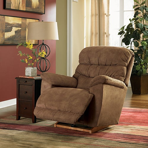 Sillón reclinable Joshua Reclina-Rocker®