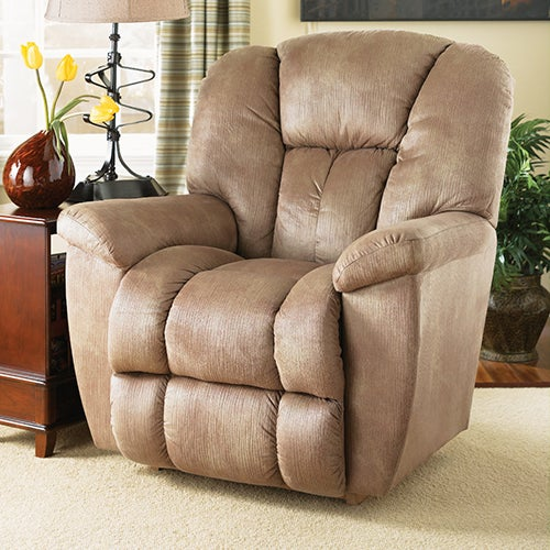 Maverick Rocking Recliner | La-Z-Boy