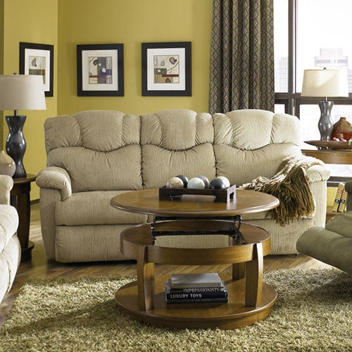 Lancer La-Z-Time® Full Reclining Sofa