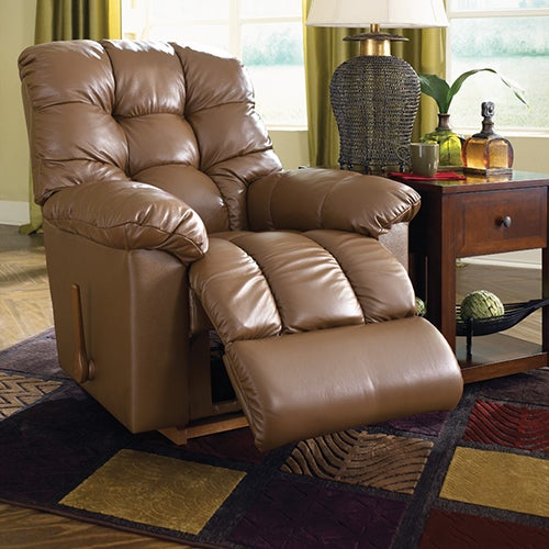 Fauteuil inclinable Gibson Reclina-Rocker®