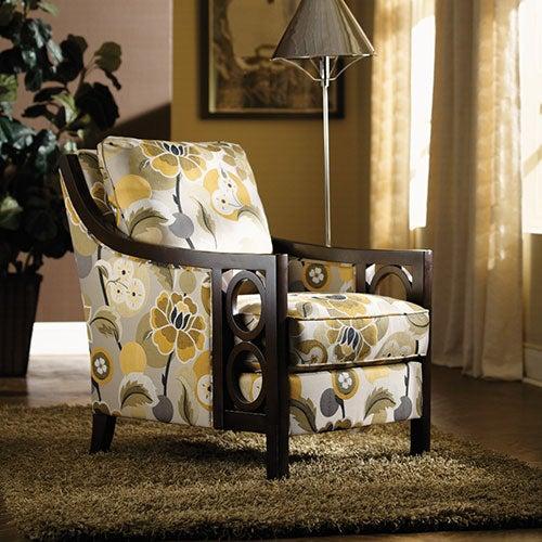 Keagan Stationary Chair