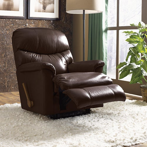 Sillón reclinable Larson Reclina-Rocker®