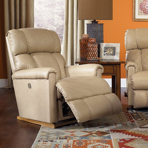 Pinnacle Power Rocking Recliner