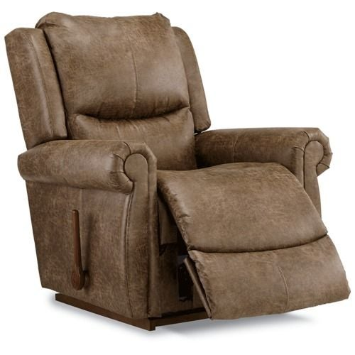La-Z-Boy Duncan Rocking Recliner Review
