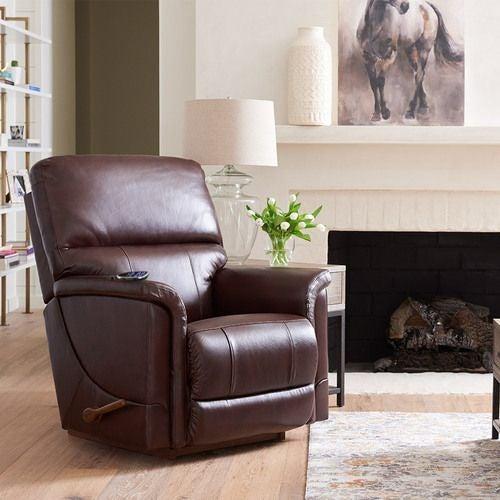 Brilliant Oscar Rocking Recliner W Massage Heat Squirreltailoven Fun Painted Chair Ideas Images Squirreltailovenorg