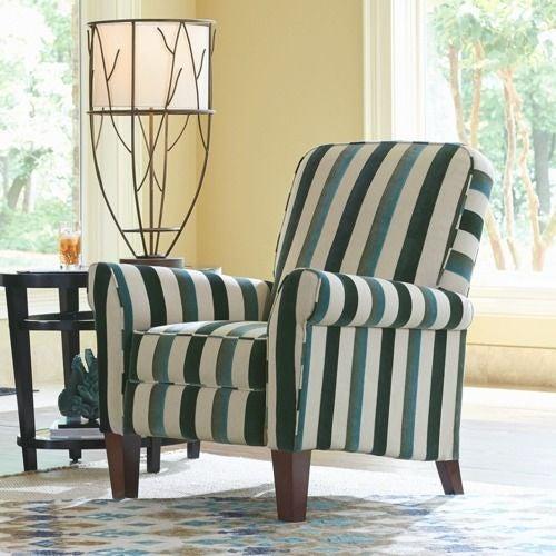Brilliant Haven High Leg Reclining Chair Short Links Chair Design For Home Short Linksinfo