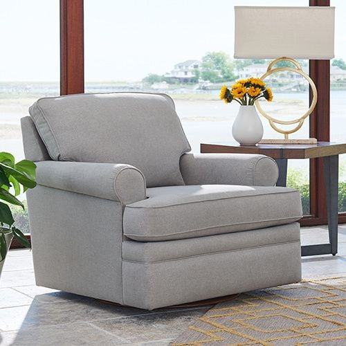 Excellent Roxie Swivel Gliding Chair Lamtechconsult Wood Chair Design Ideas Lamtechconsultcom