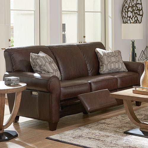 Bennett duo® Reclining Sofa | La-Z-Boy