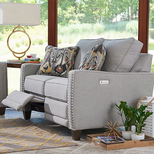 Makenna Duo 174 Reclining Loveseat La Z Boy